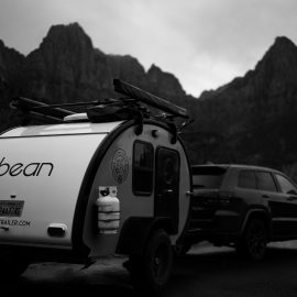 Top 10 Reasons to Join the Teardrop Trailer Movement