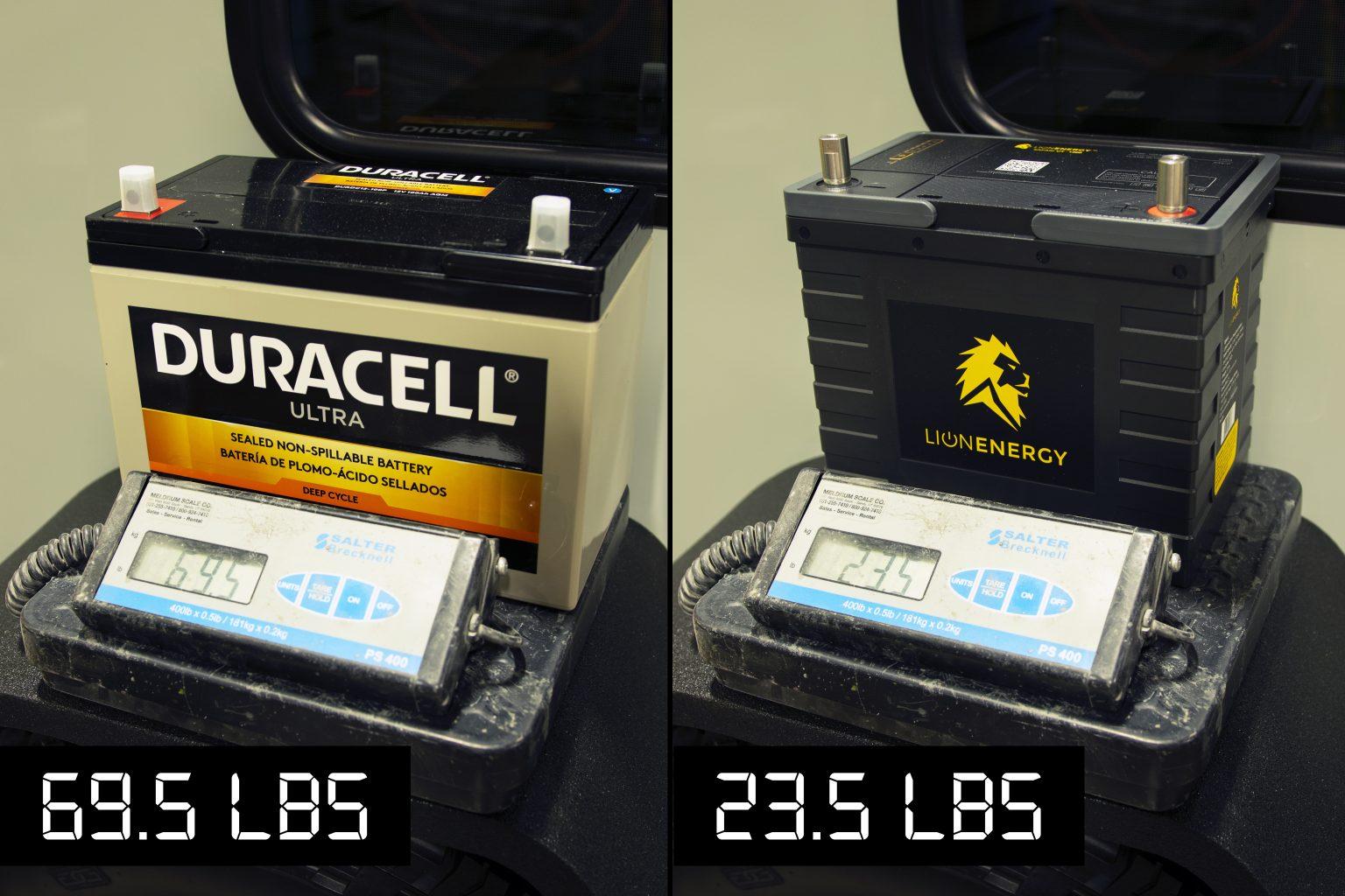 lithium battery6